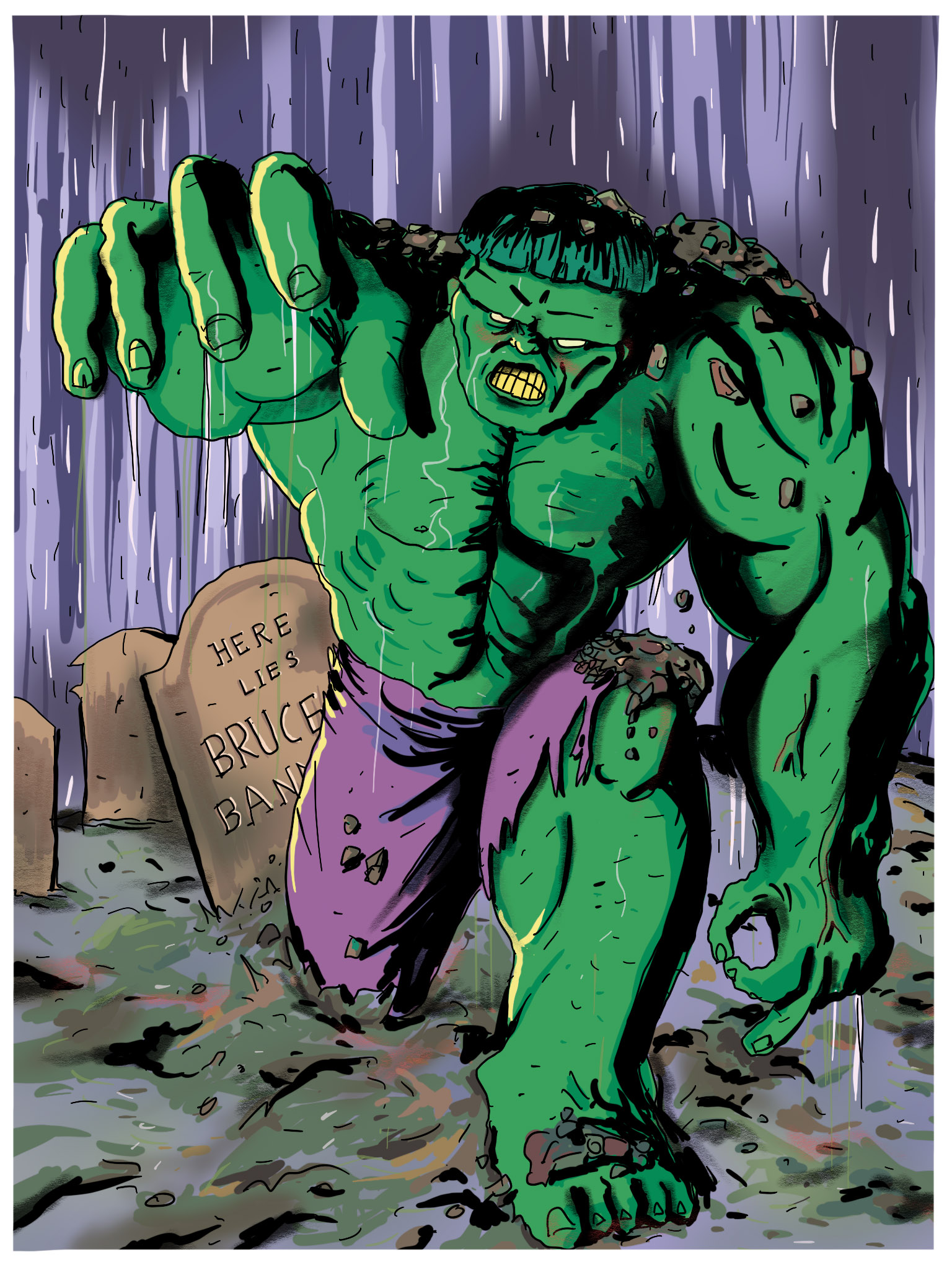 hulk-inmortal